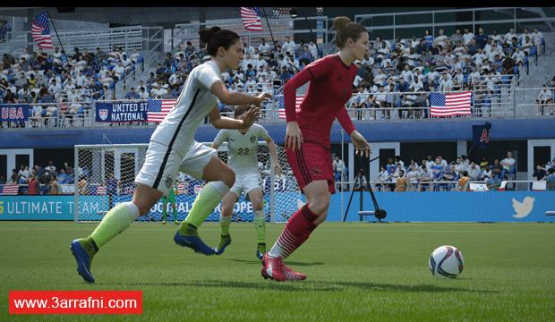 مواصفات و متطلبات تشغيل لعبة فيفا 2016 FIFA 16 (3)