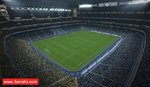 مواصفات و متطلبات تشغيل لعبة فيفا 2016 FIFA 16 (4)