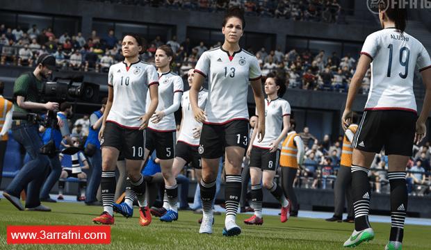 مواصفات و متطلبات تشغيل لعبة فيفا 2016 FIFA 16 (5)