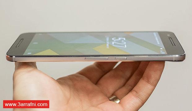 مُراجعة هاتف Nexus 6P و Nexus 5X (1)