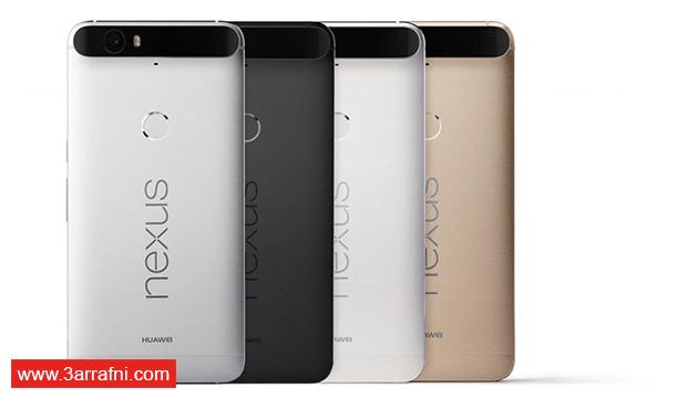 مُراجعة هاتف Nexus 6P و Nexus 5X 13