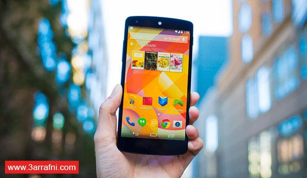 مُراجعة هاتف Nexus 6P و Nexus 5X (2)