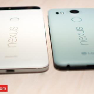 مُراجعة هاتف Nexus 6P و Nexus 5X  (8)