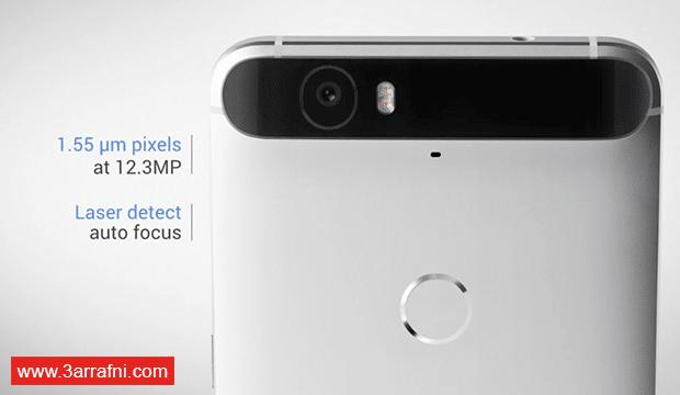مُراجعة هاتف Nexus 6P و Nexus 5X (9)
