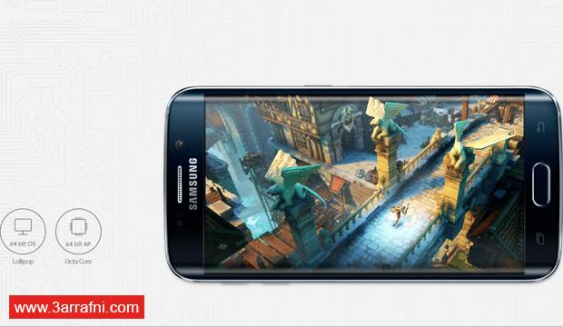 مراجعة شاملة لهاتف Samsung Galaxy S6 & S6 Edge