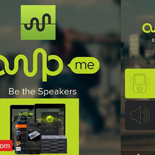 اجعل هاتفك مكبر صوت مع تطبيق AmpMe للأيفون و الأندرويد (1)