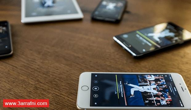اجعل هاتفك مكبر صوت مع تطبيق AmpMe للأيفون و الأندرويد (2)