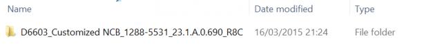 تحميل سوفت وير و رومات جميع أجهزة SONY™ XPERIA (25)