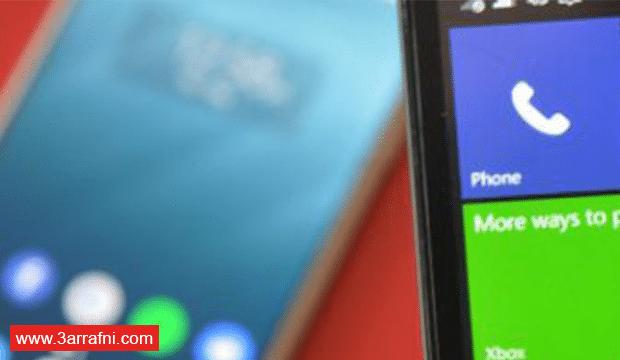 طريقة تثبيت تطبيقات الأندرويد على هواتف ويندوز فون windows phone (16)