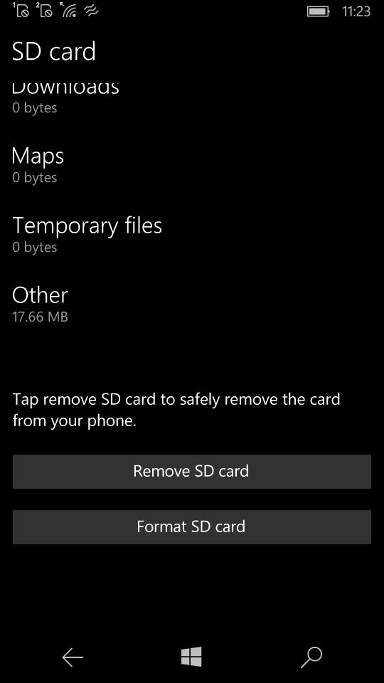 طريقة تثبيت تطبيقات الأندرويد على هواتف ويندوز فون windows phone (9)