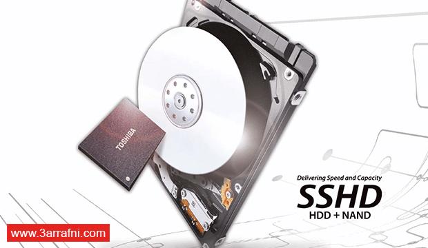 كيف تختار أفضل هارد ديسك أو SSD لتجميع جهاز للألعاب مع الأسعار (1)