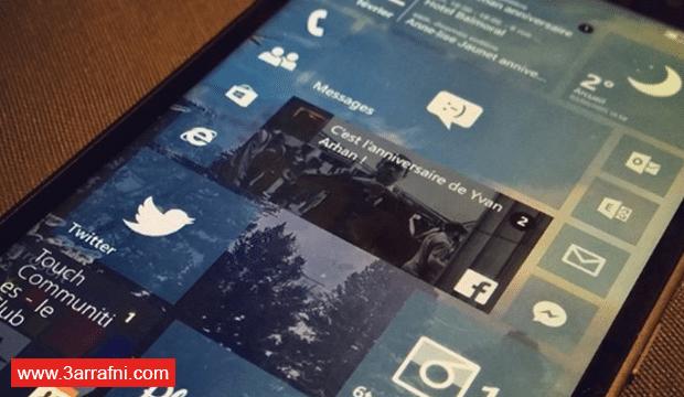 مراجعة عيوب ومُميزات ومواصفات هاتفى Lumia 950 & 950XL مع السعر (11)