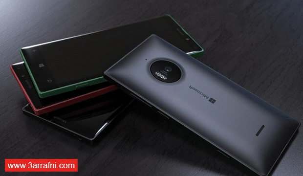 مراجعة عيوب ومُميزات ومواصفات هاتفى Lumia 950 & 950XL مع السعر (12)
