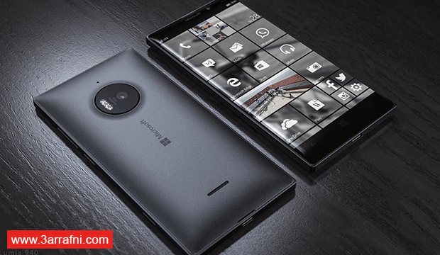 مراجعة عيوب ومُميزات ومواصفات هاتفى Lumia 950 & 950XL مع السعر (13)