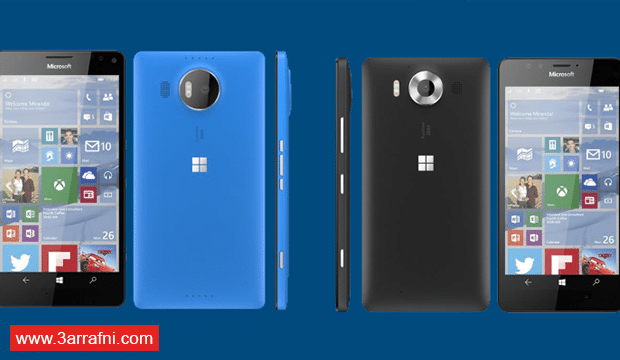 مراجعة عيوب ومُميزات ومواصفات هاتفى Lumia 950 & 950XL مع السعر (18)