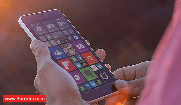 مراجعة عيوب ومُميزات ومواصفات هاتفى Lumia 950 & 950XL مع السعر (4)