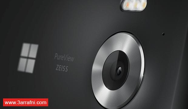 مراجعة عيوب ومُميزات ومواصفات هاتفى Lumia 950 & 950XL مع السعر (6)