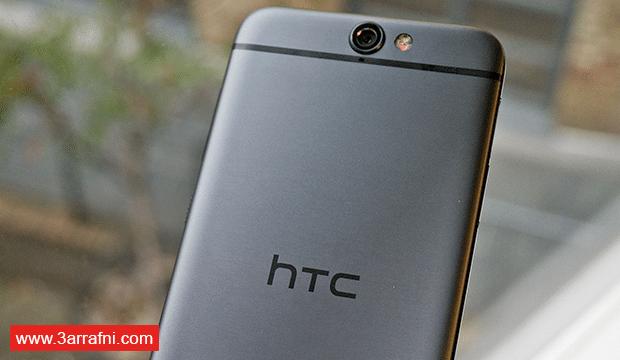 مراجعة و تقييم هاتف HTC One A9 أول هاتف أيفون بنظام الأندرويد مع السعر (12