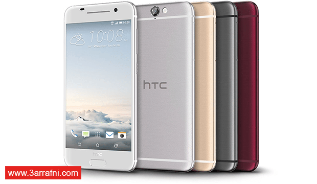 مراجعة و تقييم هاتف HTC One A9 أول هاتف أيفون بنظام الأندرويد مع السعر (4)