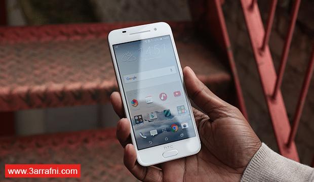 مراجعة و تقييم هاتف HTC One A9 أول هاتف أيفون بنظام الأندرويد مع السعر (6)