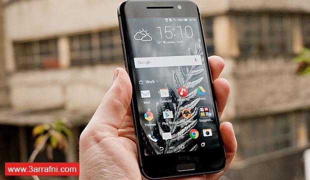 مراجعة و تقييم هاتف HTC One A9 أول هاتف أيفون بنظام الأندرويد مع السعر