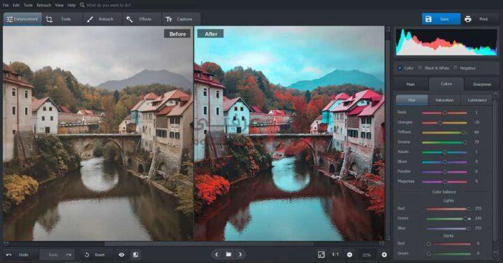 10 بدائل لبرنامج Photoshop مجانية مفتوحة المصدر لجميع الأنظمة 1