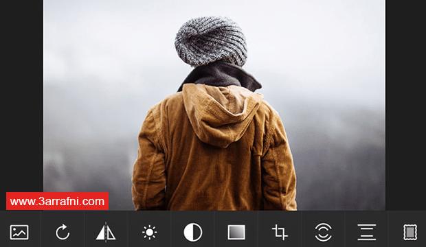 تعديل الصور و منتجة الفيديو و الاغاني و الموسيقي (4)