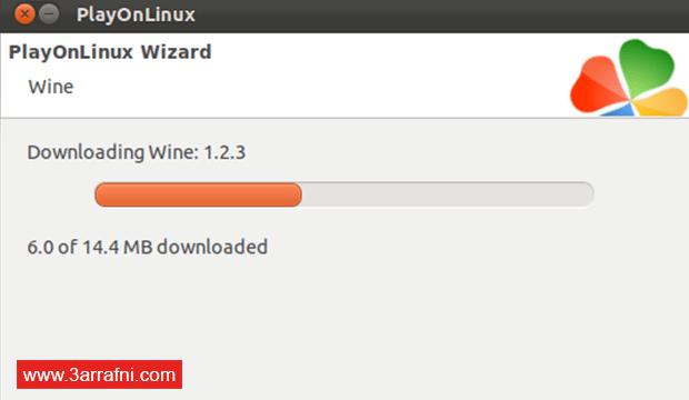 تشغيل برامج و العاب الويندوز على توزيعات اللينكس (1)