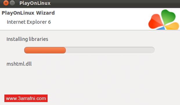 تشغيل برامج و العاب الويندوز على توزيعات اللينكس (2)