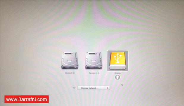 فلاشة ذاتية الإقلاع Bootable USB على نظام الماك OS X (11)