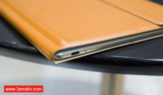 مراجعة-Huawei -MateBook (5)
