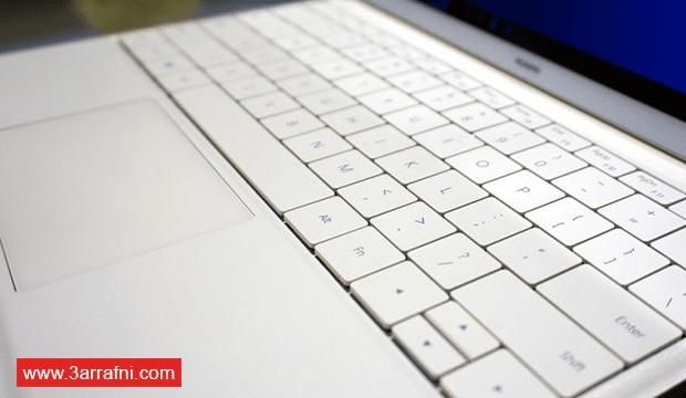 مراجعة-Huawei -MateBook (9)