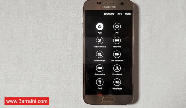 مراجعة-Samsung -Galaxy- S7 (2)