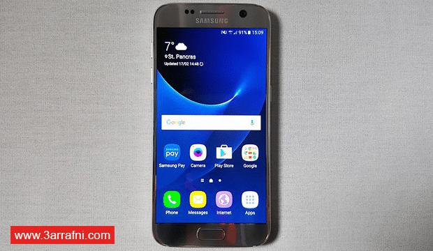 مراجعة-Samsung -Galaxy- S7 (4)