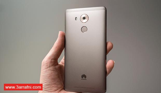 مواصفات و مميزات هاتف Huawei Mate 8 مع السعر (3)