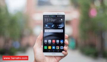 مراجعة هاتف Huawei Mate 8 : المواصفات والمميزات مع السعر