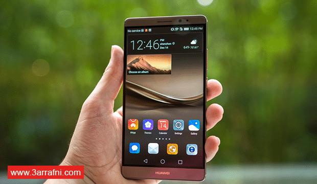مواصفات و مميزات هاتف Huawei Mate 8 مع السعر (5)
