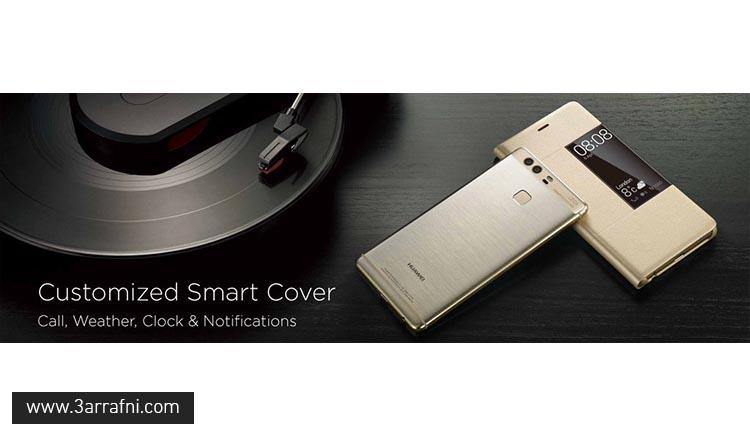 مراجعة هاتف Huawei P9 و Huawei P9 plus مواصفات و سعر و مميزات (1)