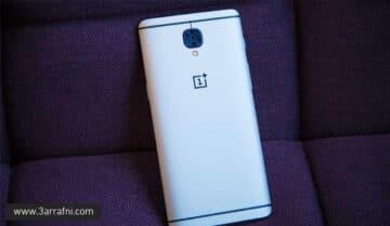 مواصفات و سعر هاتف Oneplus 3 .. أفضل هاتف أندرويد لعام 2016 بتكلفة منخفضة!
