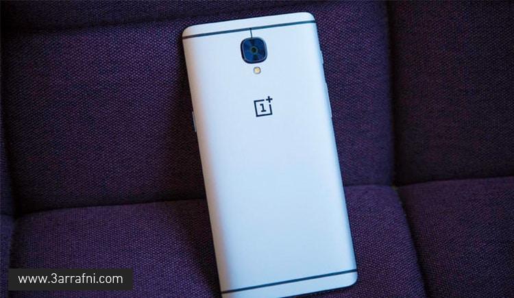 مواصفات و سعر هاتف Oneplus 3.. أفضل هاتف أندرويد لعام 2016 بتكلفة منخفضة! (1)