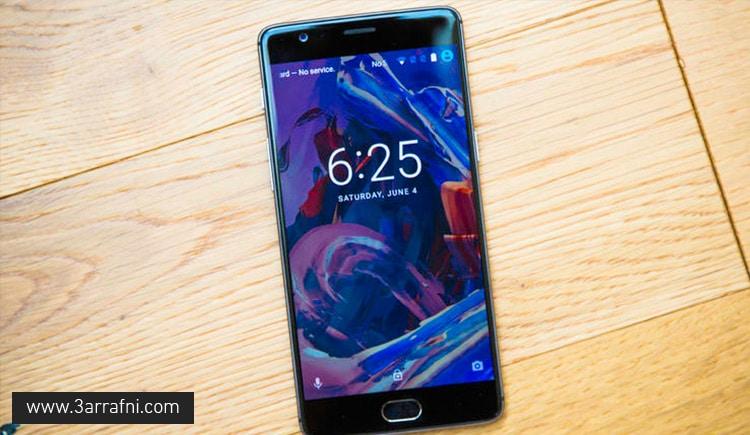 مواصفات و سعر هاتف Oneplus 3.. أفضل هاتف أندرويد لعام 2016 بتكلفة منخفضة! (2)