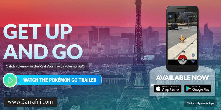 download pokemon go from website