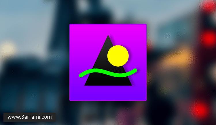 Artisto app logo