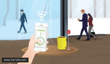 تطبيق اندرويد لحماية خصوصيتك عند الاتصال بنقاط الواي فاي العامة