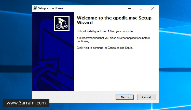 group-policy-editor-install