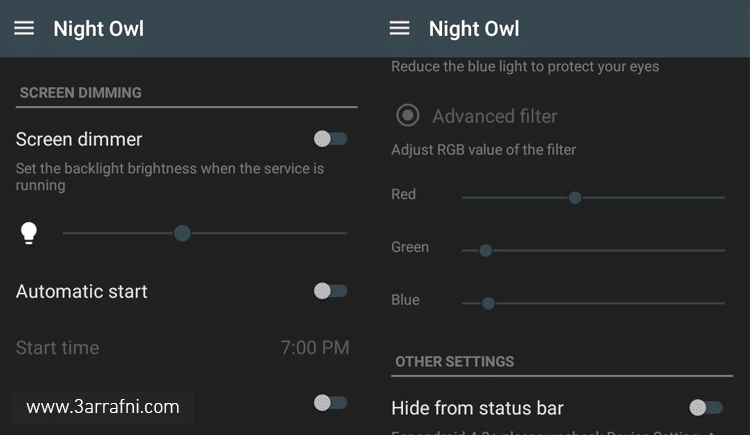 night-owl-app