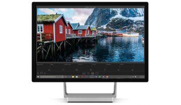 كل ما تريد معرفته عن Surface Studio تحفة مايكروسوفت