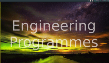 برامج هندسية