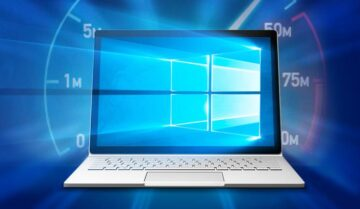 كيف تجعل ويندوز 10 windows يقلع اسرع