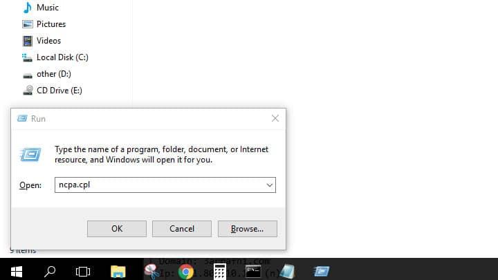 طريقة معرفة كلمة المرور لشبكة Wi-Fi المُتصل بها على نظام Windows